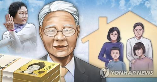 """국민연금 수급자 """"소비 확 줄였다…82세에 금융자산 소진"""""""