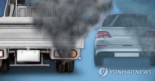 중소형 경유차 '실제 도로' 미세먼지 배출기준 유럽 수준 강화