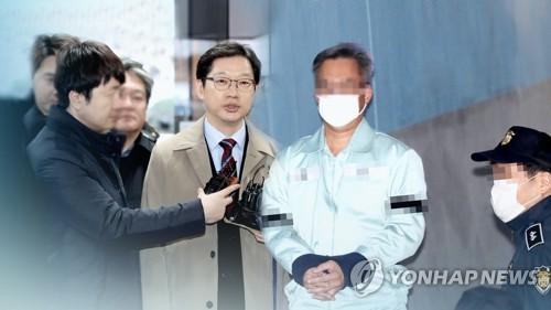 김경수, 77일 만에 석방…주거지에만 거주, 도청 출근은 가능