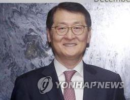 검찰, '남산3억원 위증 의혹' 위성호 전 신한은행장 소환