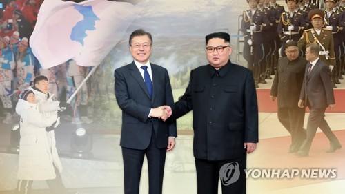 '포스트 하노이' 고민 北, 남북관계에 소극적…협력사업 답보