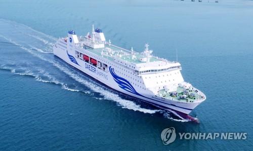 세월호 참사후 끊긴 인천∼제주 여객선 하반기 운항 재개