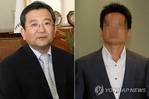 검찰, 윤중천 개인비리로 신병확보…'김학의 수사' 탄력받나