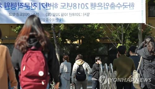 '꿈의 직장' 금융공기업·은행, 상반기 1200명에 채용문 연다