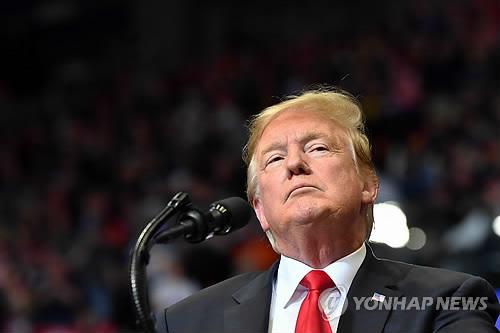 """트럼프 """"김정은과 관계 훌륭…3차정상회담 좋을 것"""" 金에 '화답'"""