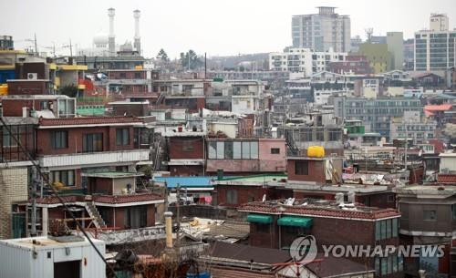 """'공시가 격차' 자치구 """"오류 확인되면 시정""""…행정 혼란 우려도"""