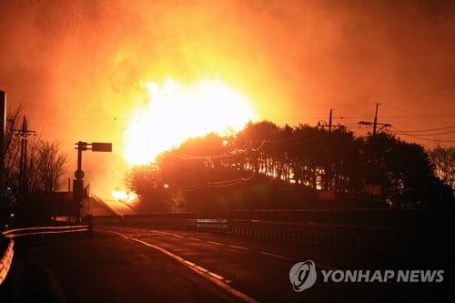 """산불 사망자 '2명→1명→2명' 오락가락…유족 """"억울함 풀어다행"""""""