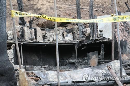 """[강원산불] """"축구장 면적 742배 잿더미…산불 발화 원인은?"""""""