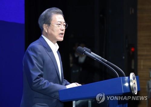 文대통령, 박영선·김연철 임명안 재가…곧 신임장관 5명 임명장