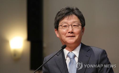 """유승민 """"세월호 5주기…통합과 치유의 길로 나아가야"""""""