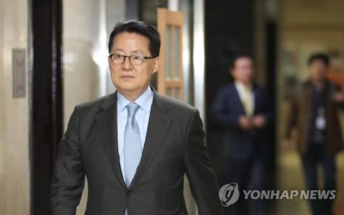 """정동영, 바른미래 일부와 '제3지대론'에 """"당대당 통합 가능"""""""