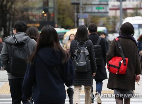 내일 아침 중부내륙 기온 영하…서울 등 미세먼지 '나쁨'