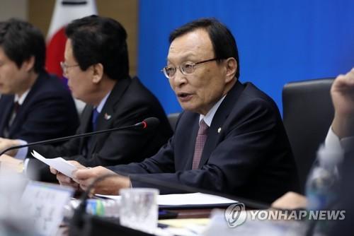 """이해찬 """"한국당, 가짜뉴스 퍼트리는 저열행위 중단하라"""""""