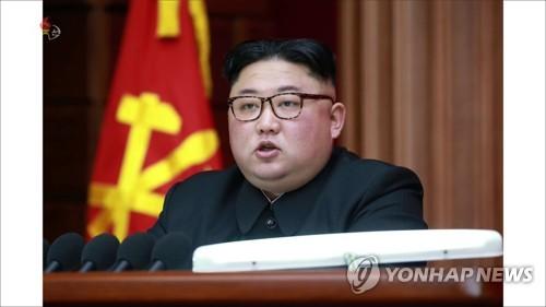 """김정은 """"3차 북미회담 용의…제재해제 목말라 회담 집착 안해"""""""
