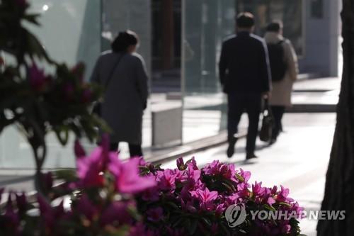 강원도·수도권 6일 만에 건조 특보…다시 '산불 경고등'