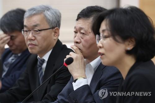 'ILO 핵심협약 비준' 합의 난망…'비준 후 법개정' 쟁점화