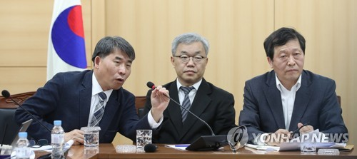 """경영계 """"ILO협약 비준 경사노위 공익위원안 인정 못해"""" 반발"""