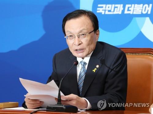 """민주, '세월호 막말'에 """"사람의 탈 쓰고 어찌…참담하다"""""""