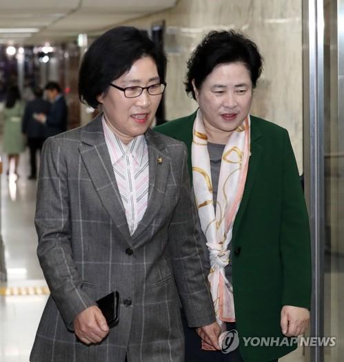 안철수계 김삼화, 바른미래당 수석대변인직 사퇴