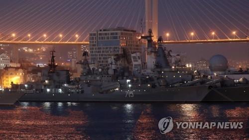 김정은, 오늘 블라디보스토크 시찰…밤늦게 北으로 귀환할 듯