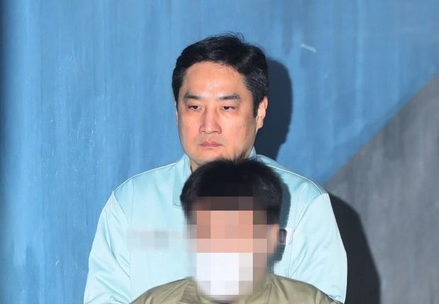 강용석/사진=연합뉴스