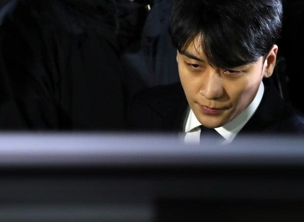 승리 마약 의혹 재조사 /사진=연합뉴스