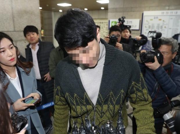 승리의 지인이자 클럽 버닝썬 대표 이문호/사진=연합뉴스