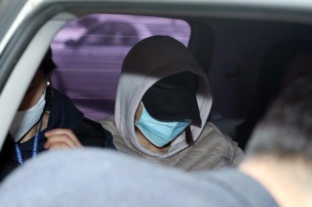 남양유업 창업주 외손녀 황하나(31) 씨가 연예인 지인이 마약을 권유했다고 진술한 것으로 알려졌다. 사진=연합뉴스