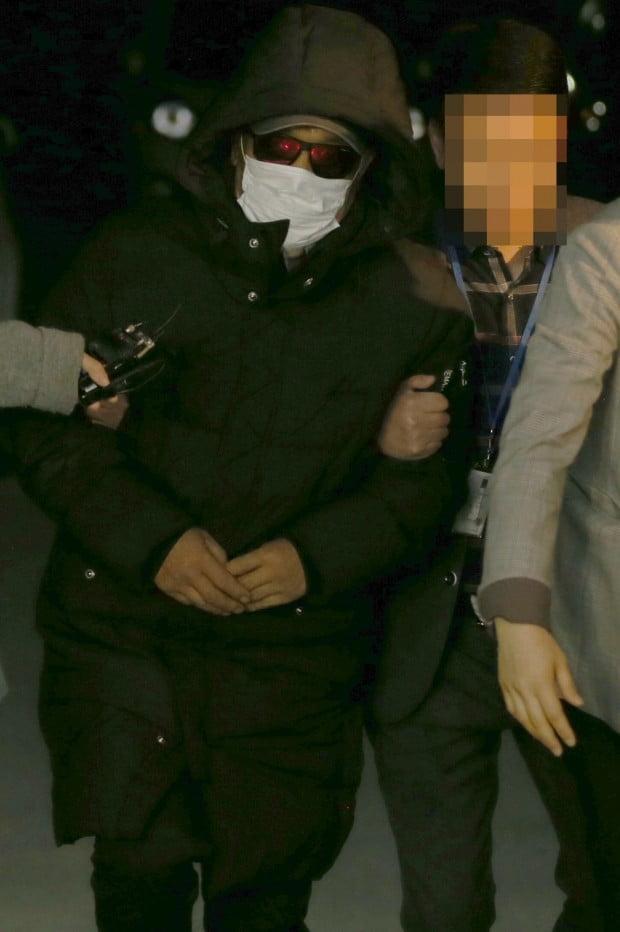 마이크로닷 부모 체포 /사진=연합뉴스