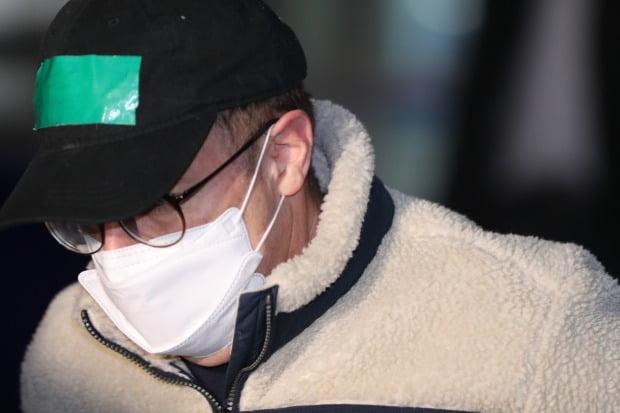 로버트 할리 /사진=연합뉴스
