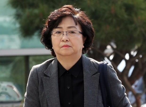 김은경 전 환경부 장관.(사진=연합뉴스)