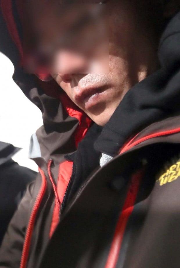 진주아파트 방화범 (사진=연합뉴스)
