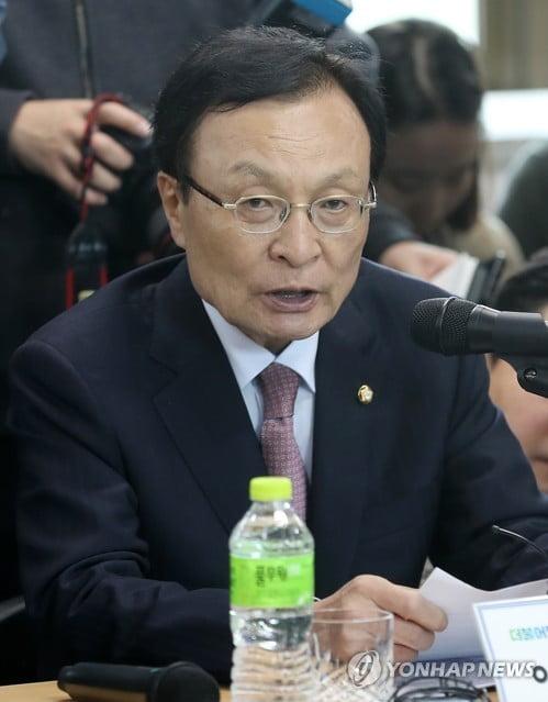 여권 '신중론' 유지 속 '이미선 딜레마'에 곤혹감도