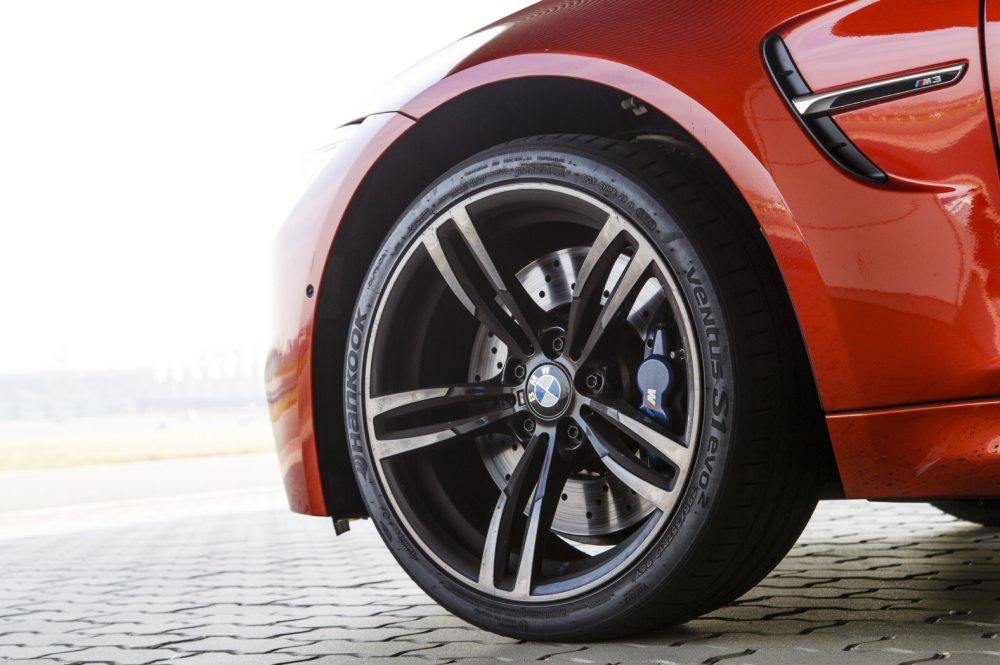 한국타이어, BMW 드라이빙 센터 타이어 공급 연장