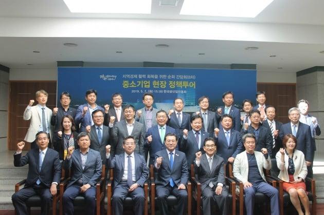 광주광역시, 광융합 집중 육성방안 모색