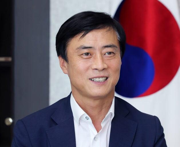 이강호 인천 남동구청장.남동구청 제공