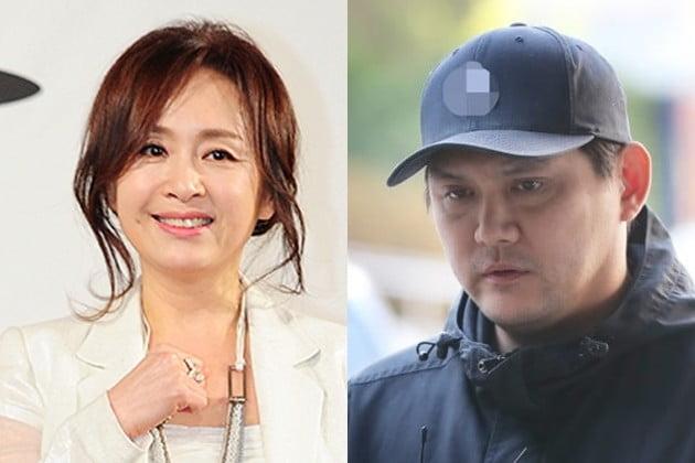박해미 황민 협의 이혼 /사진=한경DB, 연합뉴스