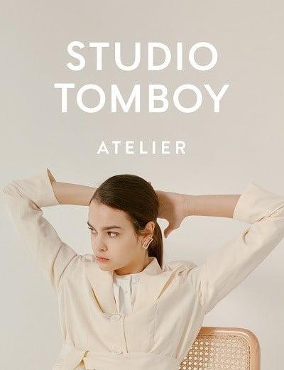 신세계톰보이의 '스튜디오 톰보이(Studio Tomboy)'