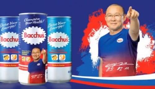 베트남에서 판매되고 있는 박카스