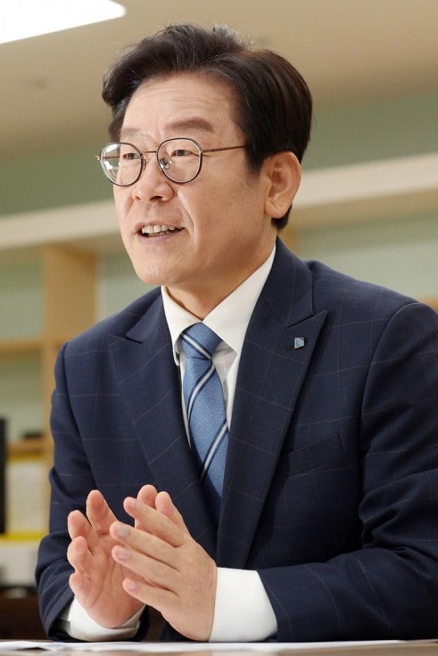 """이재명 경기지사, """"도민이 체감하는 성과내는 데 집중할 것"""""""