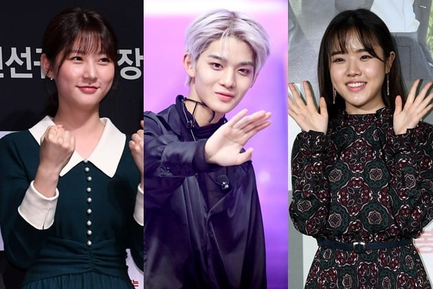 [종합] 2019년 '성년의 날' 맞은 스타…김새론·김향기·배진영 '주인공'