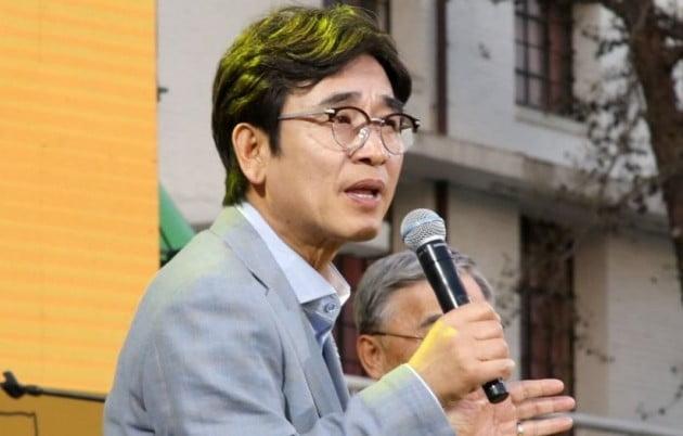 정치 테마株 강세, 유시민 보해양조·이재명 에이텍↑
