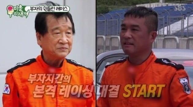 사진 = SBS '미우새' 방송화면