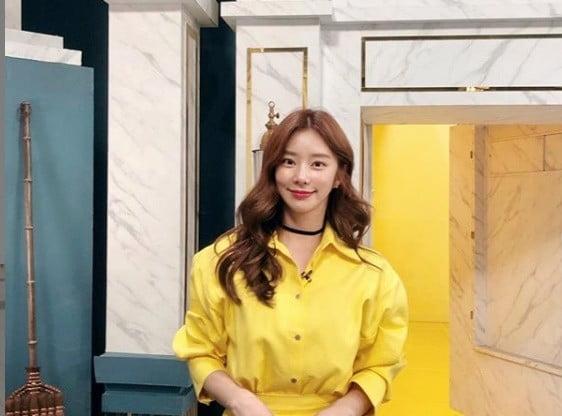 배우 이주빈 / 사진=이주빈 인스타그램 갈무리