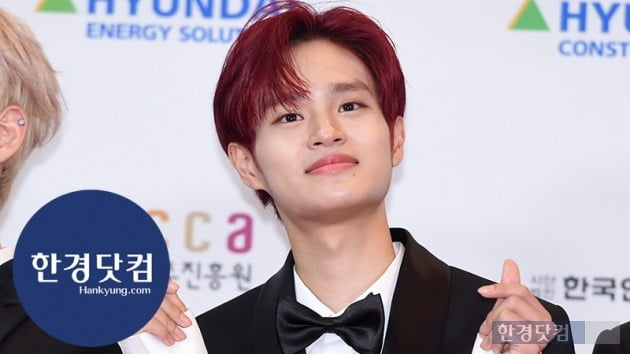 [HK영상] AB6IX 이대휘, '팬들 눈엔 언제나 귀여운 사랑둥이~' (세로직캠)