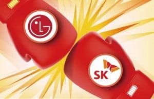배터리 기술유출 논란으로 번진 'LG - SK 소송'