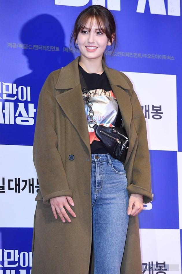 전소미, 6월 13일 솔로 데뷔 확정…더위 날릴 청량 매력 [공식]