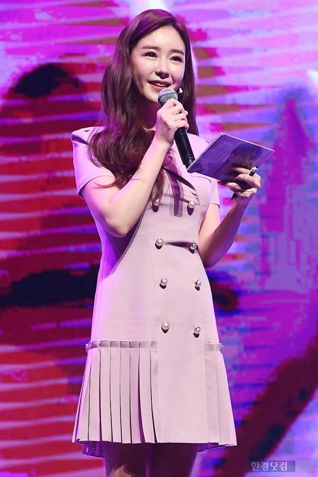[포토] 공서영, '단아한 미모 뽐내며~'