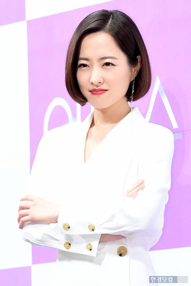 """'어비스' 감독 """"박보영 '세젤흔녀' 역 캐스팅, 설득력 부여하기 어려웠다"""""""