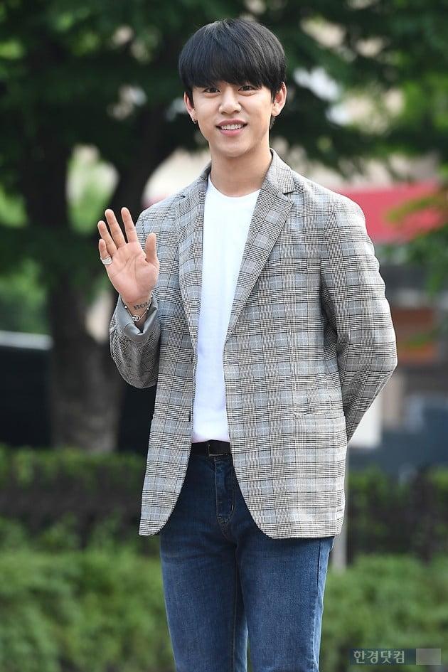 [포토] 대현, '미소가 멋진 남자'